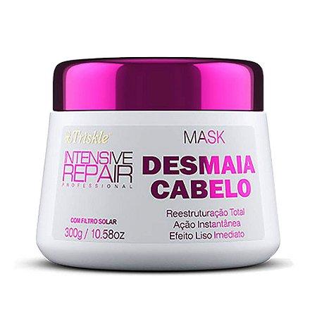 MASCARA DESMAIA CABELO TRISKLE 300G