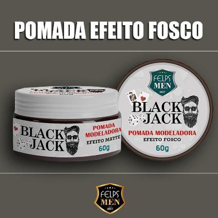 POMADA EFEITO MATTE 60G