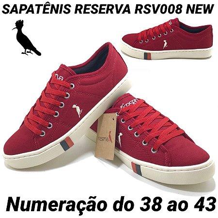 Sapatênis Reserva RSV Masculino