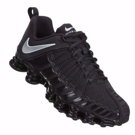 Tênis Nike Total Shox 12 Molas Masculino
