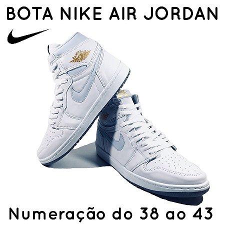Bota Nike Air Jordan Masculina