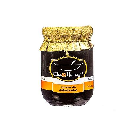 Geleia de  Jabuticaba 300g - Sítio Humaytá