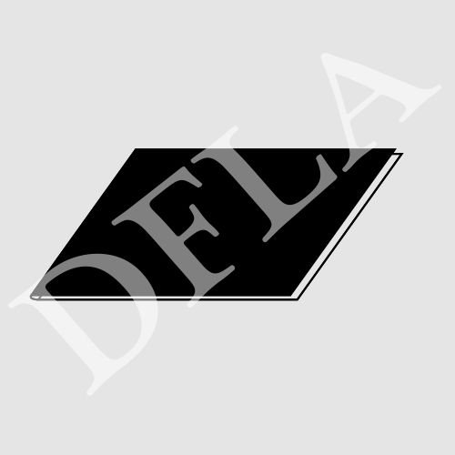 Livro de Registro de bônus de Subscrição Nominativos - 100 fls