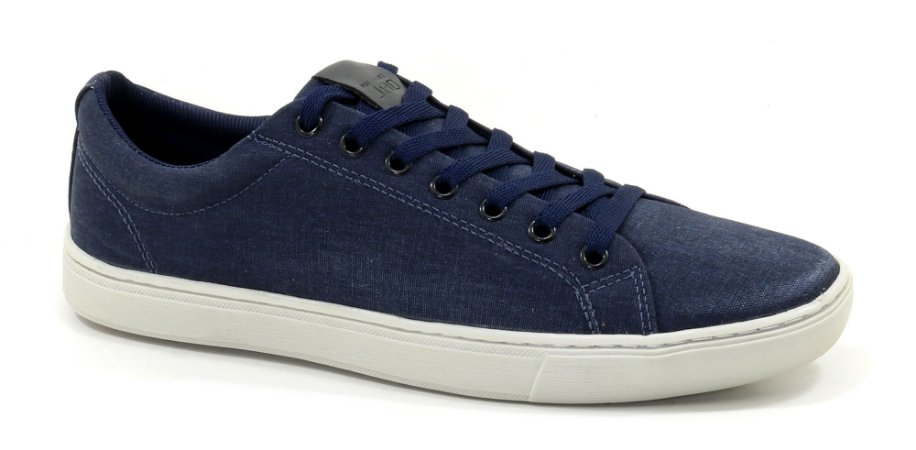Sapatênis Masculino  Flat  Way Orlandelli Jeans RM1200T1