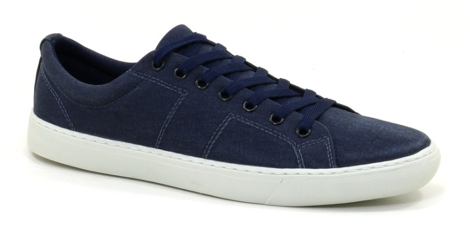 Sapatênis Masculino  Flat  Roma Orlandelli Jeans RM1201T1