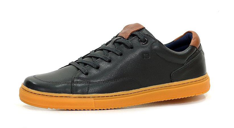 6a035dc2f Sapatênis Bideford N11 Preto - Loja Orlandelli Calçados - Sapatos ...