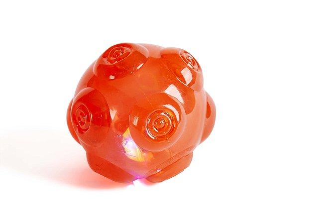 Bola interativa com luz