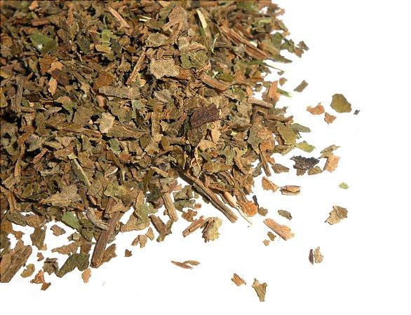 Tabaco índio (Lobélia inflata) - 20 gramas de Folhagem
