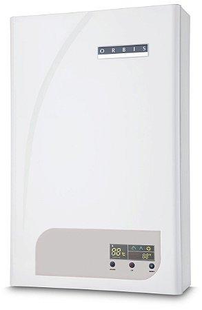 Aquecedor a Gás GN Eletrônico 327 27 litros Orbis