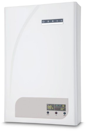 Aquecedor a Gás GN Eletrônico 335 33 litros Orbis