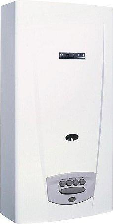 Caldeira Termocentral para Piscina Orbis GN 230 30.000Kcal/h