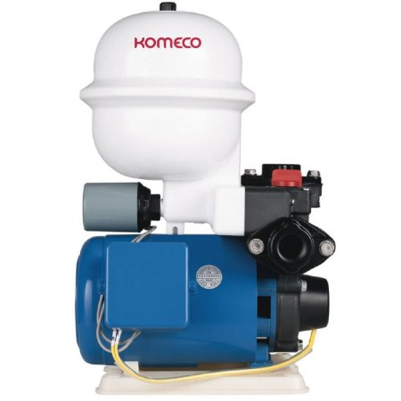 Pressurizador de Água Tp 820 1/4cv Komeco