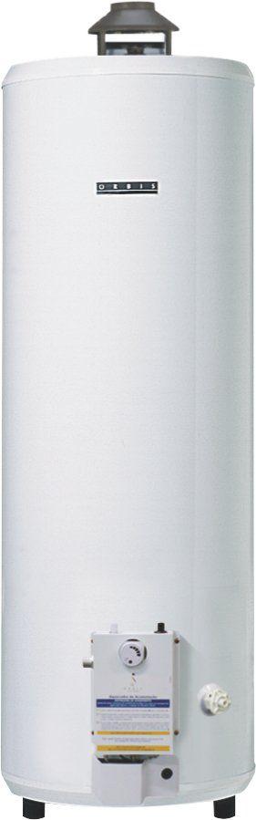 Boiler a Gás GN 190 litros Orbis