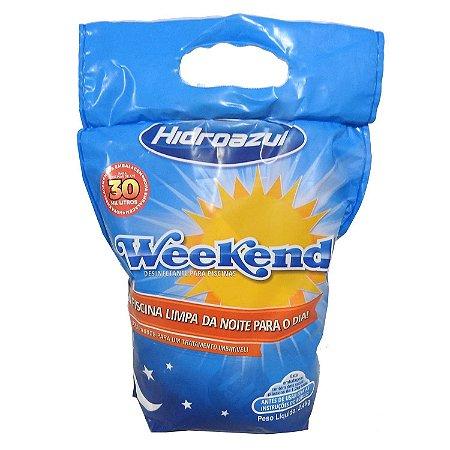 Tratamento Weekend 2,4kg HidroAzul
