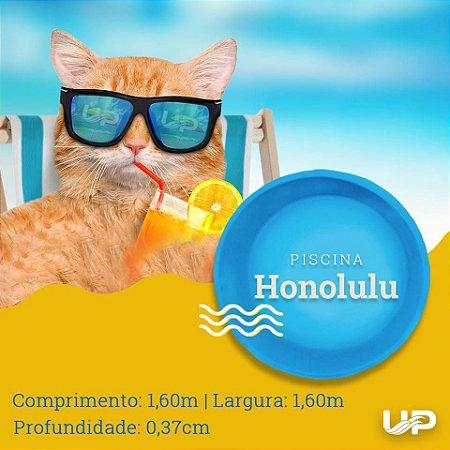 Piscina de Fibra Honolulu 1,60 metros