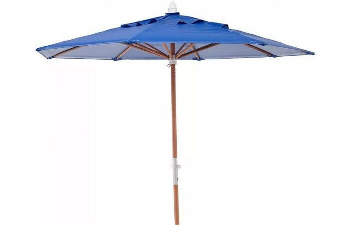 Ombrelone 2,40m Azul