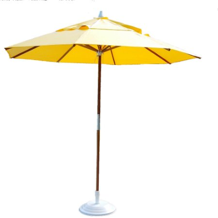 Ombrelone 2,40m Amarelo