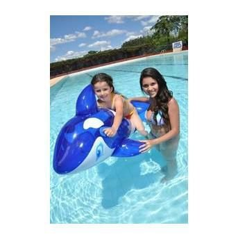 Boia Baleia Azul MOR