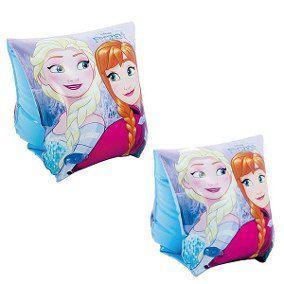 Boia de Braço Disney Frozen de Luxo Intex