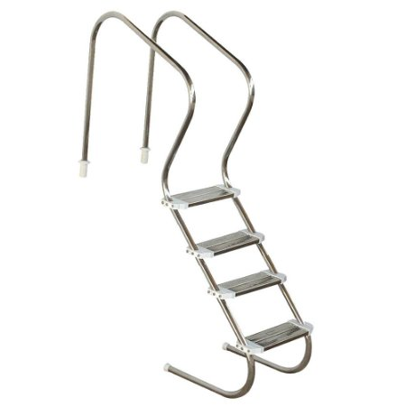 Escada de Piscina Confort