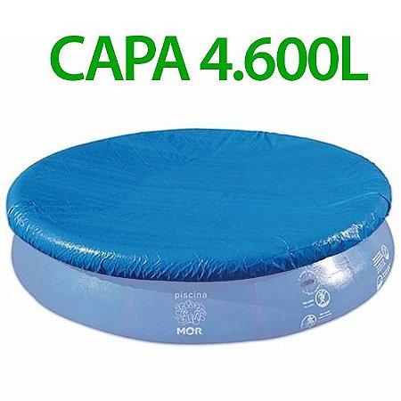Capa Para Piscina Inflável 4600 Litros