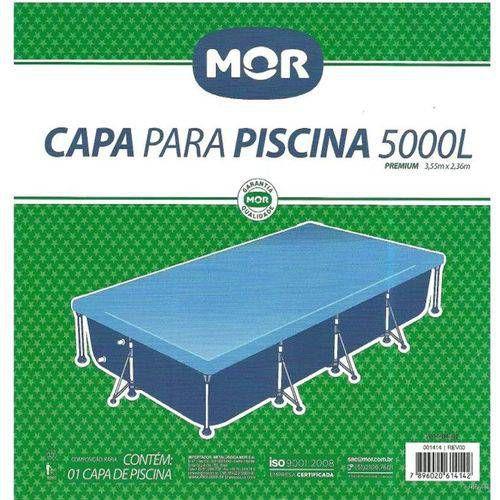 Capa para Piscina de 5000L Mor
