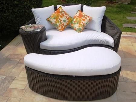 Chaise Papoula