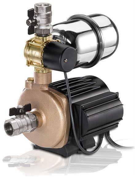 Pressurizador Rowa MAX PRESS 26