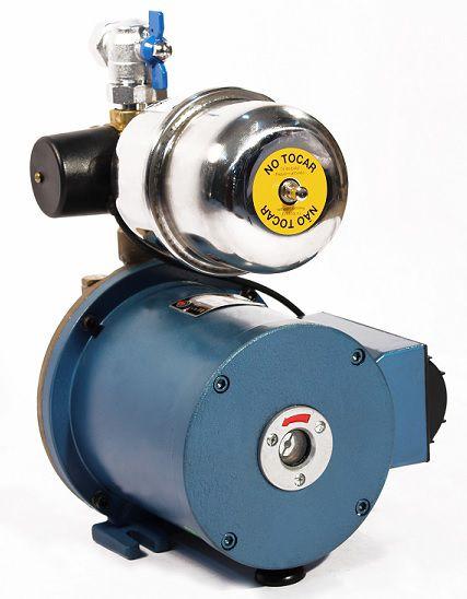 Pressurizador Rowa PRESS 40
