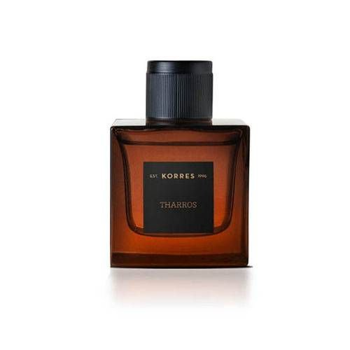 Korres Tharros Deo Parfum Masculino 30ml