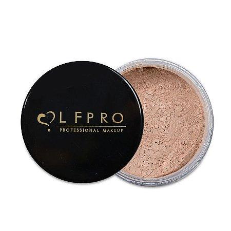 Maquiagem Iluminador Em Pó – Rosé 6G Lfpro Luciane Ferraes