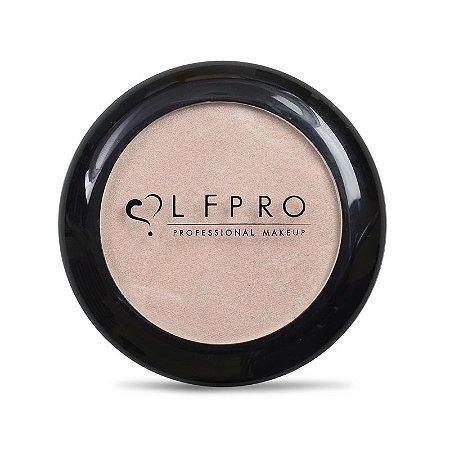 Maquiagem Iluminador Compacto Rosé 12G  Lfpro