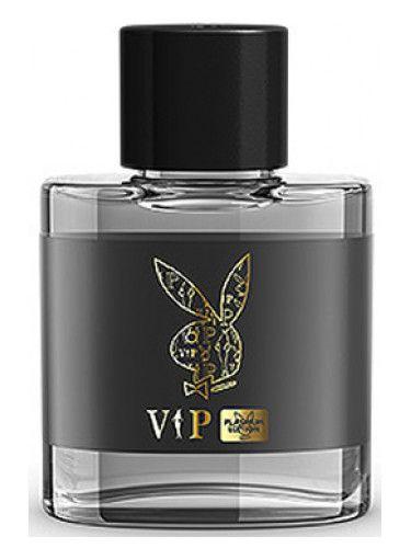Playboy VIP Platinum Edition Colônia Desodorante