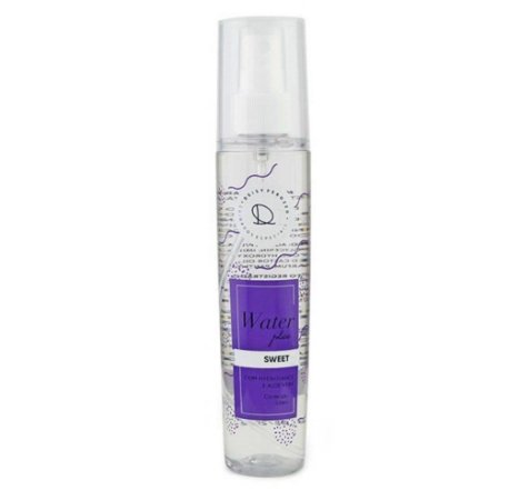 WATER PLUS SWEET 120 ml hidratante Facial  Deyse Perozzo