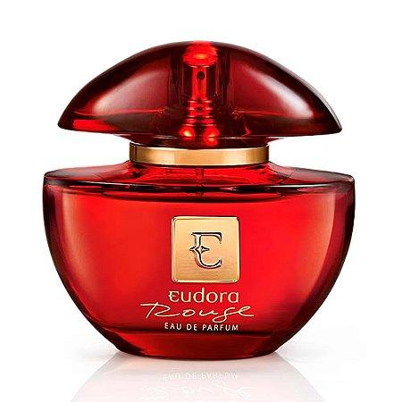 Perfume Eudora Rouge Eau de Parfum 75ml