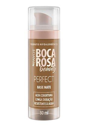 BASE MATE HD BOCA ROSA BEAUTY BY PAYOT 6 - JULIANA - BASE MA