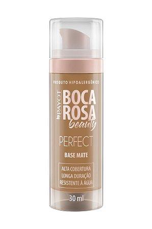 BASE MATE HD BOCA ROSA BEAUTY BY PAYOT 5- ADRIANA