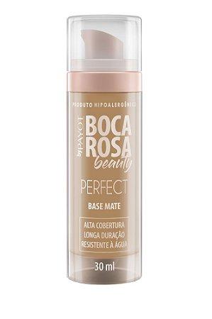BASE MATE HD BOCA ROSA BEAUTY BY PAYOT 2 - ANA