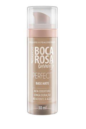 BASE MATE HD BOCA ROSA BEAUTY BY PAYOT 1 - MARIA