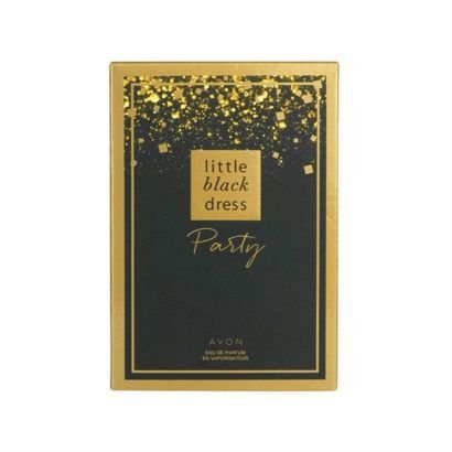 Parfum Little Black Dress Party 50 Ml