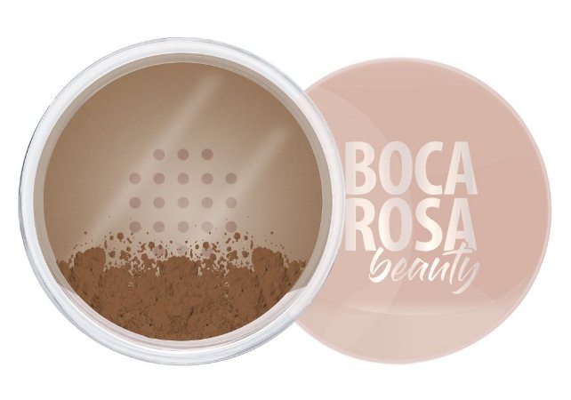 PÓ FACIAL SOLTO BOCA ROSA BEAUTY BY PAYOT MATE - 3 - MÁRMORE