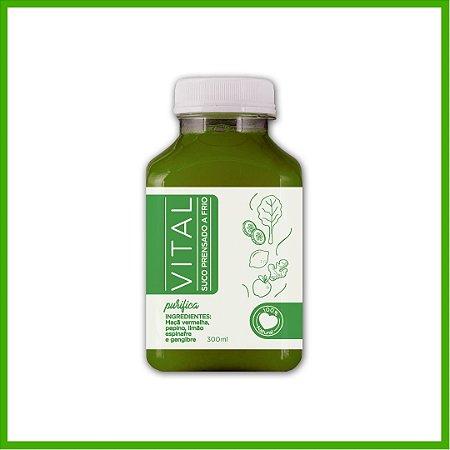 Vital Purifica - 300ml (1 un.) - Vegano