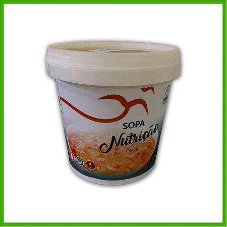 Sopa Nutrição - Canja