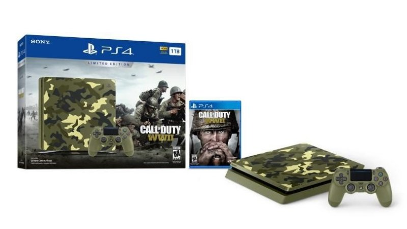 PS4 Call off Duty