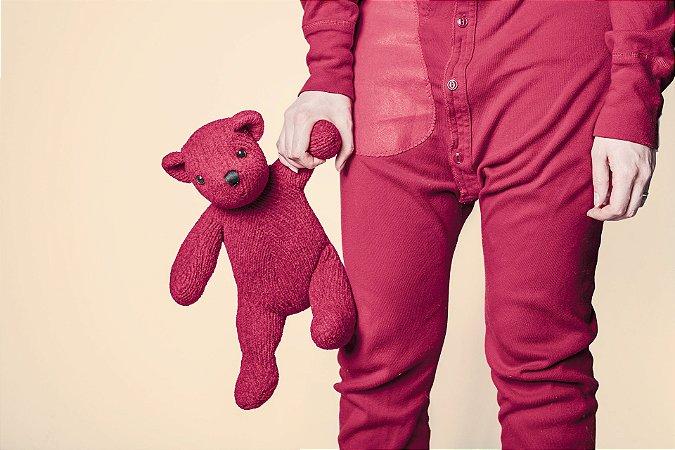 Pijamas e camisola