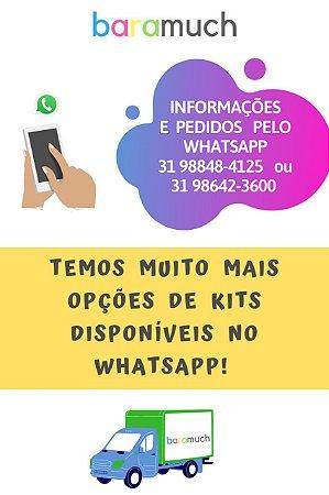 DIVERSAS OPÇÕES DE KITS DE FRALDAS NO ZAP 31 98848-4125