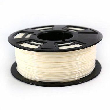 Filamento Anet PLA branco - 1 kg