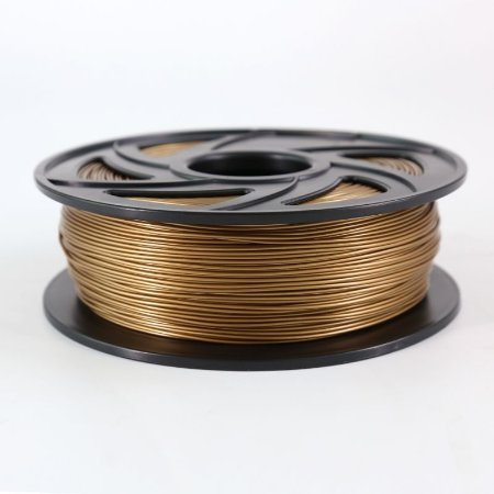 Filamento Anet PLA dourado - 1kg