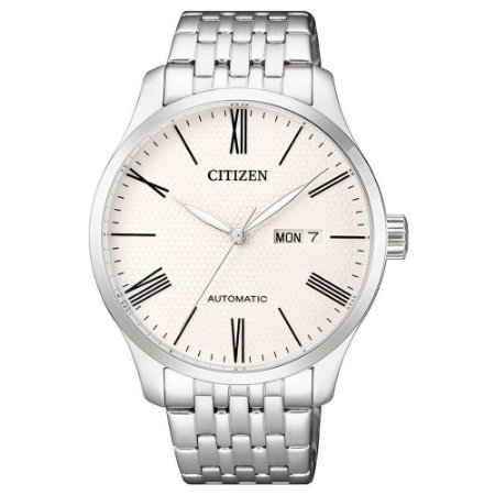 05b018966e4 Relógio Citizen Masculino Automático Tz20804q - Magazine Virtual Premium