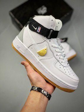 Tênis Nike Air Force 1 High NBA Pack